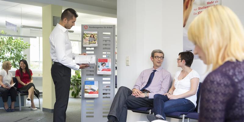 Geringste Arbeitslosigkeit im Landkreis Holzminden im Dezember seit der Wiedervereinigung