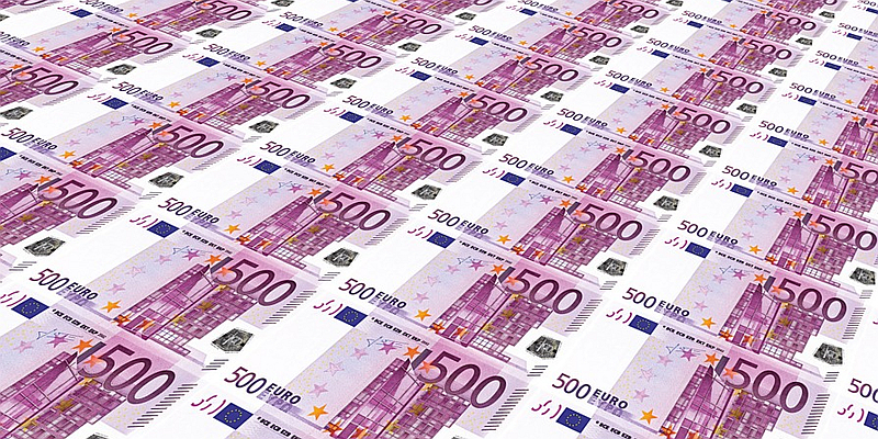 Niedersächsische Steuerfahndung bringt Fiskus 151 Millionen Euro