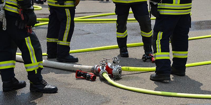 Feuerwehrbericht 2019: Zahl der Einsatzkräfte konstant – Höchststand bei Kindern und Jugendlichen in der Feuerwehr