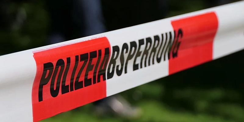 Merxhausen: In den Gegenverkehr geraten und Verkehrsunfall verursacht