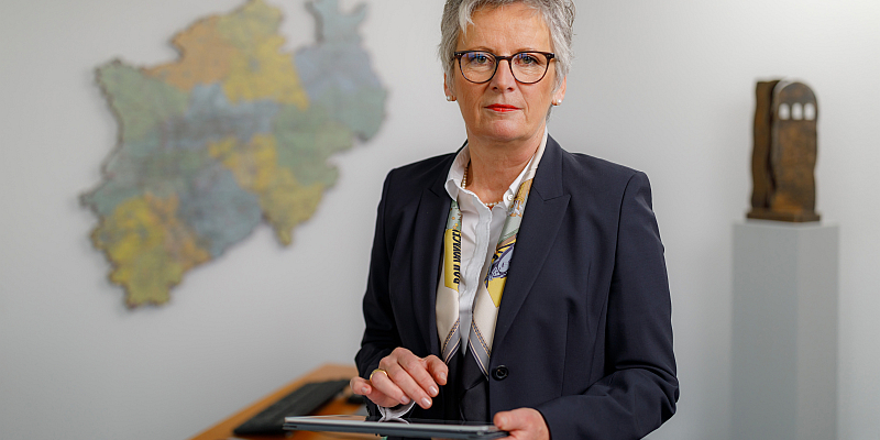 Elfriede Sauerwein Braksiek