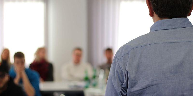 Heilpraktiker Psychotherapie: KVHS Infoabend und Workshop für die Grundausbildung