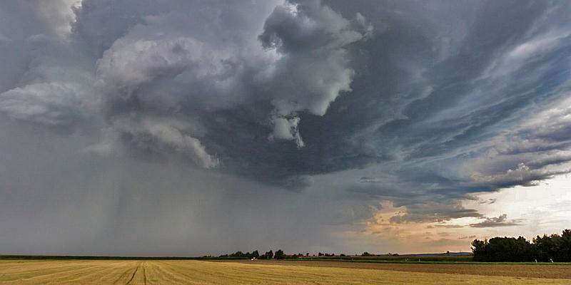 Wieder Wetterwarnung für den Landkreis Holzminden