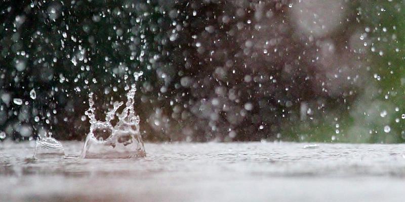 DWD gibt erneut Wetterwarnung für den Landkreis Holzminden aus