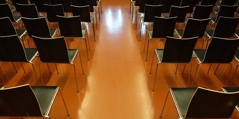 Fachausschuss-Sitzung am 18. Juni 2020 im Delligser Festsaal mit Vorträgen zur Qualitätswanderregion und zur Hausärzteversorgung