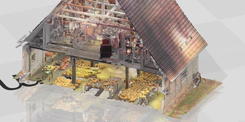 """""""Virtuelle Baustelle"""" der HAWK überzeugt Ministerium - 50 000 Euro gehen nach Holzminden"""