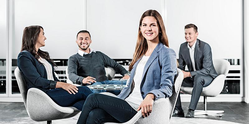 Studie: Symrise gehört zu Deutschlands besten Ausbildungsbetrieben