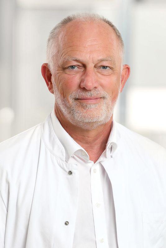 Dr. Winfried Schratz nimmt nach 20 Jahren Abschied.