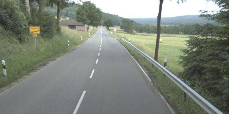Radweg zwischen Neuhaus und Uslar soll gebaut werden