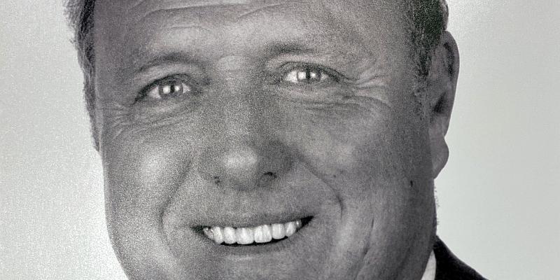Ehemaliger Landrat Heinz Sassin verstorben