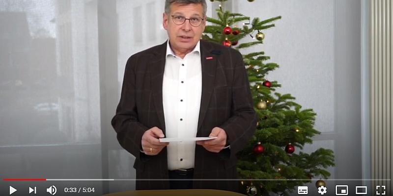 """HWK-Präsident Roman: """"Sie alle leisten Großartiges. Ohne das Handwerk würde Deutschland stillstehen."""""""