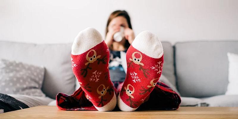 Natürliche(re) Weihnachten – bitte ohne Müllberge