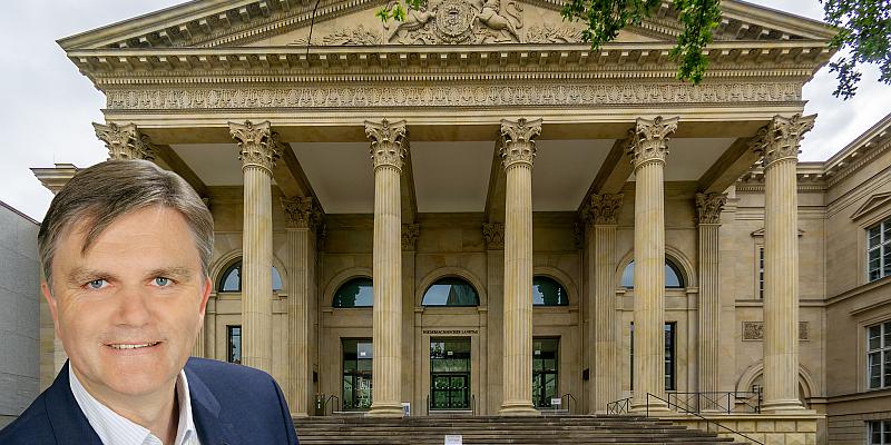 Landtagsstammtisch mit Uwe Schünemann am 14. Oktober 2020 live im Internet