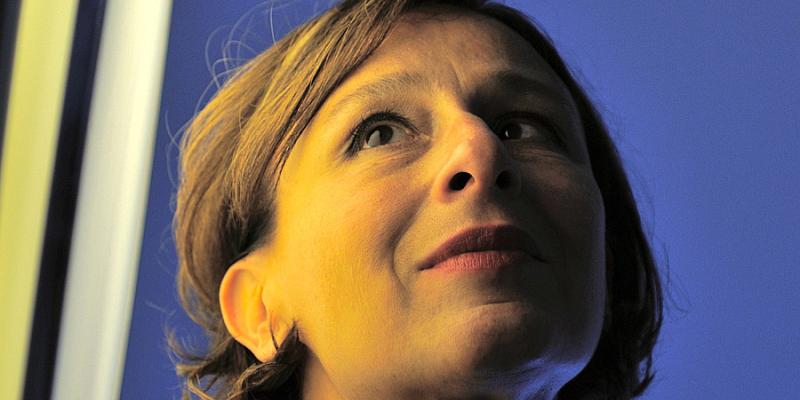 Eva Mattes liest in Beverungen