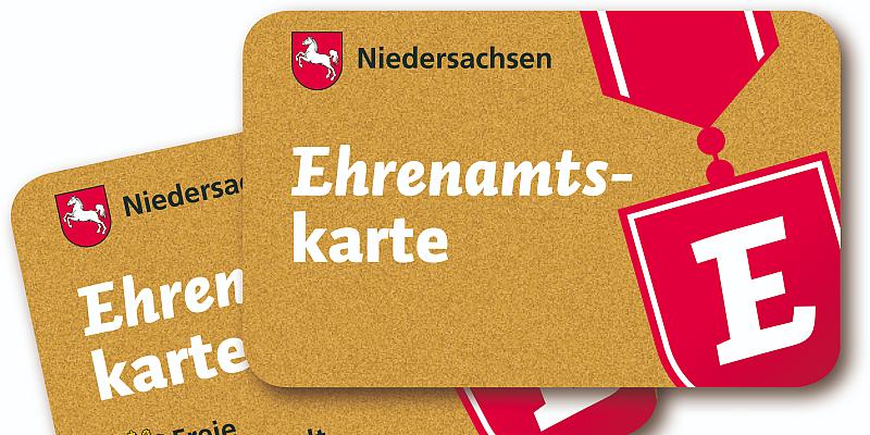 Rabatte für Alltagshelden! Beantragung der Ehrenamtskarte ab sofort möglich