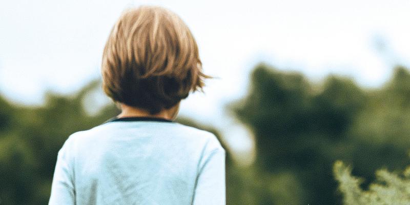 Kindesmissbrauch geht jede/n an - Tipps zum Schutz vom WEISSEN RING
