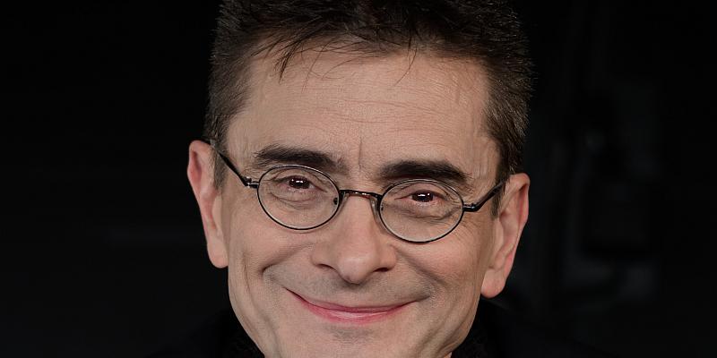 Kabarettabend mit Mathias Richling wird verschoben