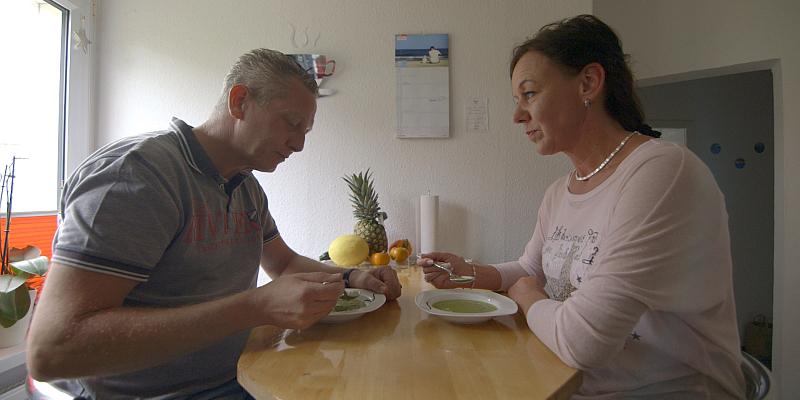 NDR: Ernährungs-Docs mit einem Patienten aus Holzminden