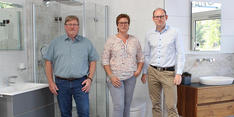 """Firmenübernahme der  """"Specht Bad- und Küchendesign GmbH & Co KG"""" in Holzminden"""