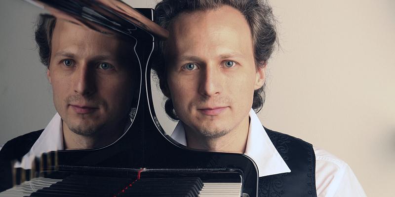 Musikalisches Kaleidoskop am Klavier