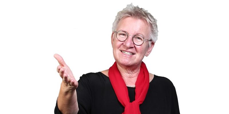 Bundestagsabgeordnete Jutta Krellmann kommt nach Holzminden