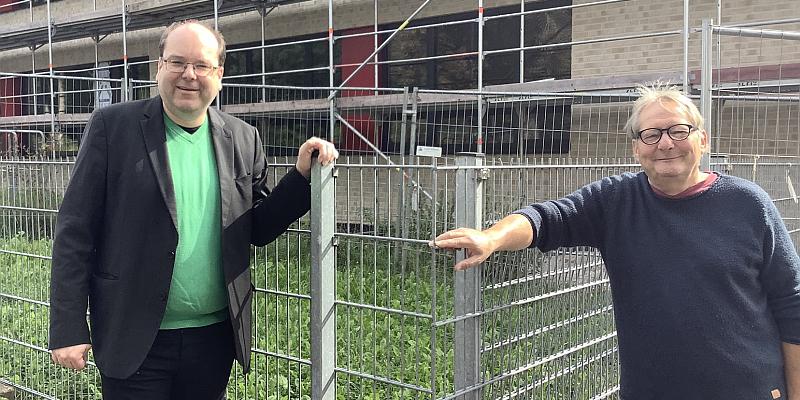 Grüne wollen Integrierte Gesamtschule in Eschershausen/Stadtoldendorf und Neubau in Delligsen