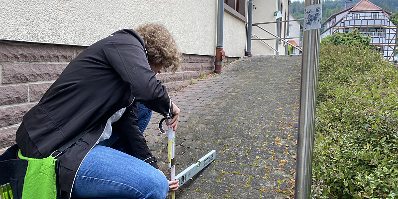 Reisen für alle - Solling-Vogler-Region im Weserbergland auf dem Weg zu mehr Service und Komfort