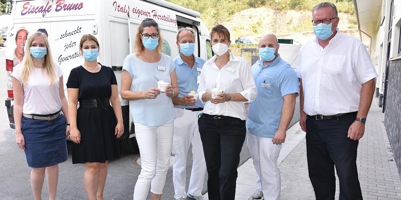 Update zur WBK: Eis-Abkühlung für mehr als 130 Mitarbeiter – Klinik-Hochhaus startet durch