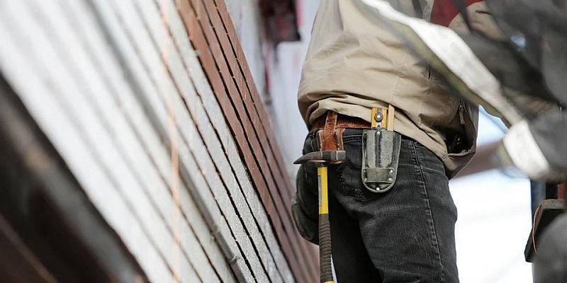 Der Baubranche im Kreis Holzminden gehen die Azubis aus