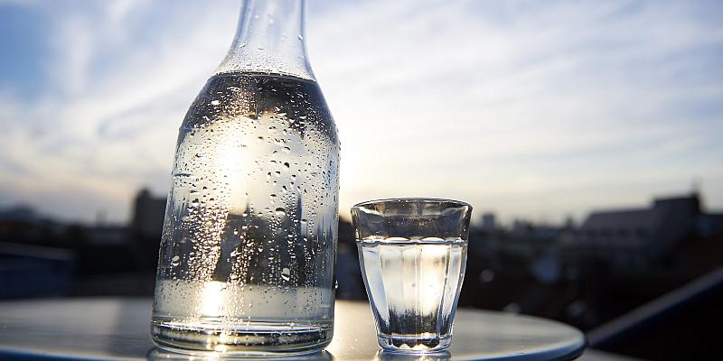 Gefährliche Hitze: Das sollten Senioren beachten - Johanniter geben Gesundheitstipps für die heißen Tage
