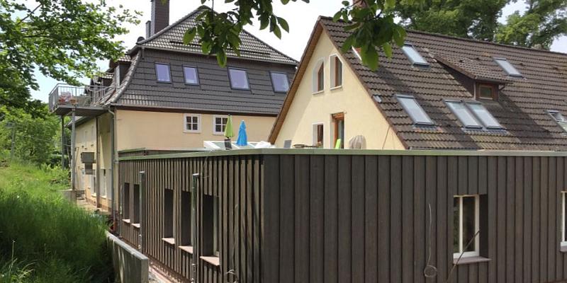 Landkreis Holzminden bei Förderintensität an der Spitze