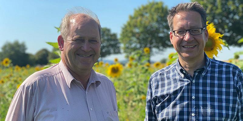 FDP-Chef Birkner: Unternehmerische Landwirtschaft und Artenschutz sind keine Widersprüche