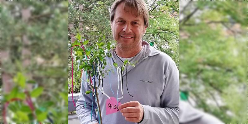 Gemeinsam für Andreas! 51-Jähriger aus Holenberg hat Blutkrebs und braucht überlebenswichtige Stammzellenspende