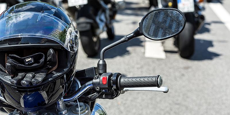Sommer ist Motorradzeit