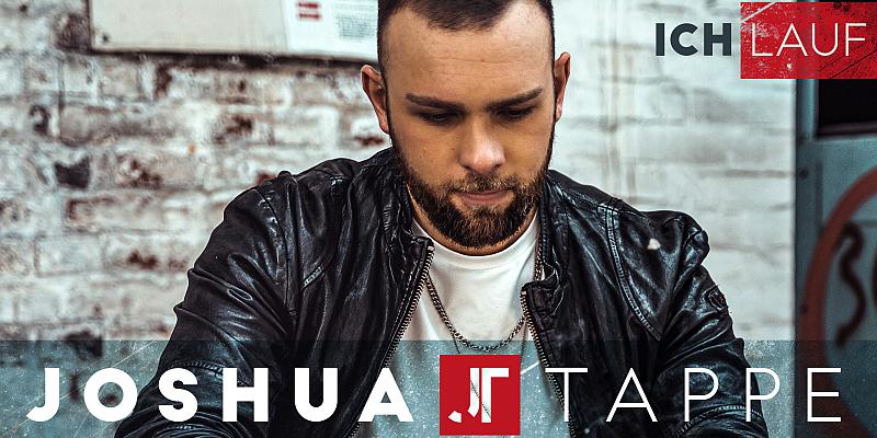 Joshua Tappe präsentiert neue Single