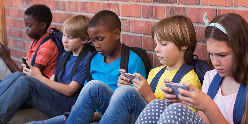 Online-Infoabend für Eltern- Digitale Welten! Was nutzt ihr Kind?