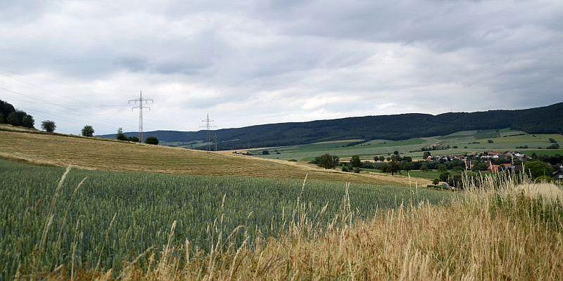 Westumgehung Eschershausen: Samtgemeinde und Bürgerinitiative mit Ergebnissen nicht zufrieden