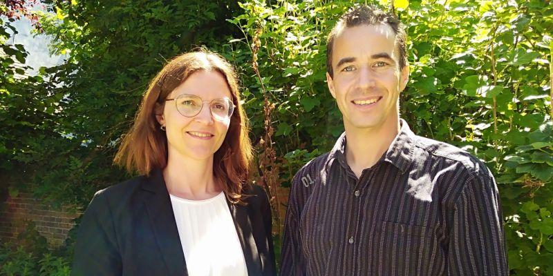 Abschied aus Holzminden: Pastorenehepaar Anne-Kathrin und Christian Bode verlassen den Kirchenkreis