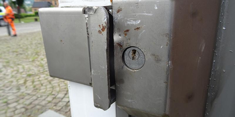 Nach versuchtem Aufbruch eines Zigarettenautomaten: Polizeibekannte Jugendliche müssen sich Verantworten