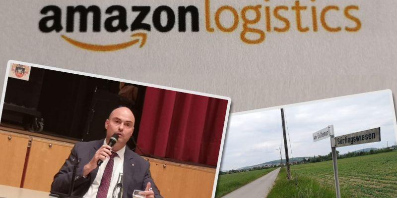 Amazon-Ansiedlung: Neues Kapitel für die Stadt Northeim