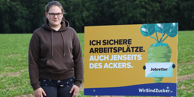 """Bundesweiter Aktionstag """"Zukunft Zuckerrübe"""""""