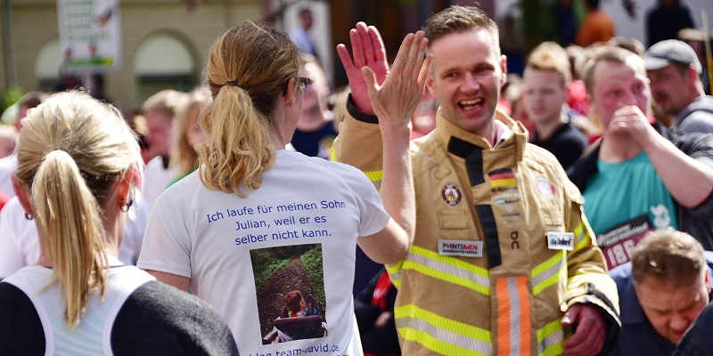 Wegen Corona: Sechster Höxteraner Feuerwehrlauf soll nun am 29. August stattfinden