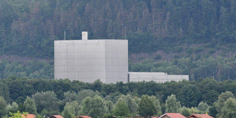 """Grüne im Landkreis Holzminden kritisieren Pläne der BGZ für Atommülllager Würgassen scharf - """"Das Dreiländereck darf nicht zum gefährlichen Hotspot der Atomindustrie für die nächsten 30 Jahre werden."""""""