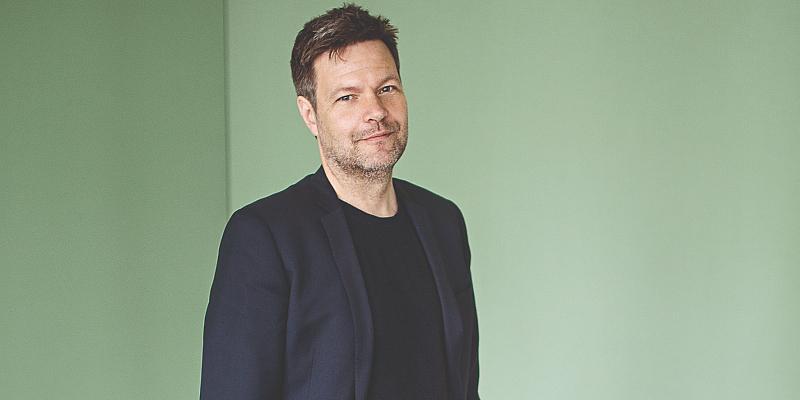 Robert Habeck sagt Besuch in Höxter ab
