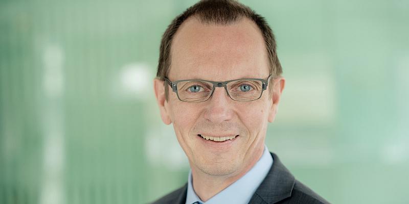 Michael König wird neues Aufsichtsratsmitglied von Symrise