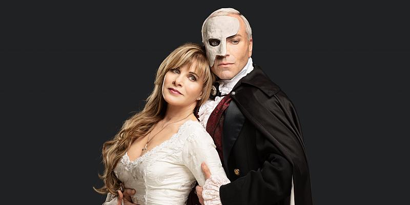 Das Phantom der Oper gastiert erneut in Beverungen