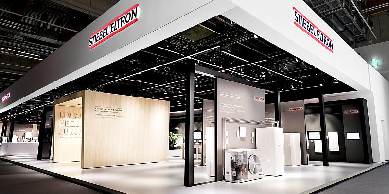 STIEBEL ELTRON gewinnt German Design Award