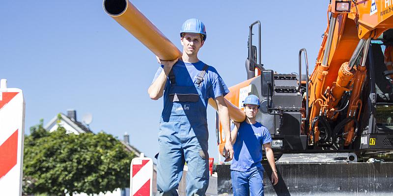 Stadtwerke Holzminden verpachten Gasnetz zum 1. Januar 2020 - Gaspreis für Stadtwerke-Kunden bleibt 2020 stabil