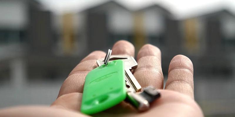 LBS: Die günstigsten gebrauchten Einfamilienhäuser werden nach wie vor im Landkreis Holzminden angeboten