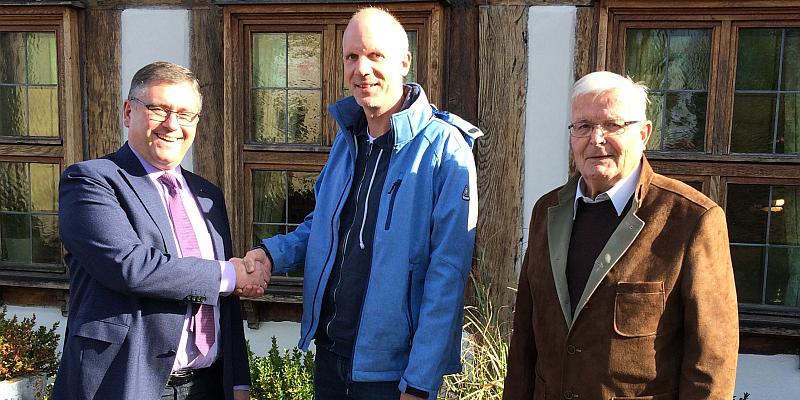 Rotary Club Holzminden fördert vier Teilnehmerbeiträge für die Kinder- und Jugendfreizeit der Katholischen Kirchengemeinde Holzminden